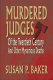 Murdered Judges of the Twentieth Century