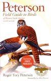 Peterson Field Guide to Birds of Western North America