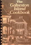 The Galveston Island Cookbook