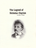 The Legend of Nicholas Clayton