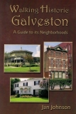 Walking Historic Galveston