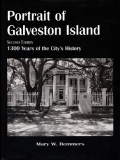 Portrait of Galveston Island